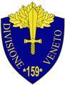 159th Infantry Division Veneto, Italian Army.png
