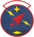 6th Airborne Command and Control Squadron, US Air Force.png