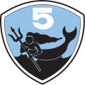 Air Squadron 5, Indonesian Air Force.png