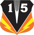 Air Squadron 15, Indonesian Air Force.png