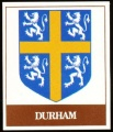 arms of Durham