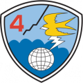 Air Squadron 4, Indonesian Air Force.png