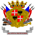 2nd Infantry Regiment Re, Italian Army.png
