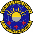 99th Inpatient Operations Squadron, US Air Force.png