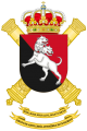 Patriot Air Defence Artillery Group III-73, Spanish Army.png