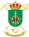 Mountain Sapper Unit No 1, Spanish Army.png