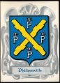 arms of Philippeville