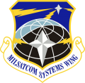 Military Satellite Communications Wing, US Air Force.png