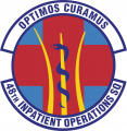 48th Inpatient Operations Squadron, US Air Force.png