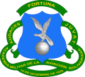 Military Academy of the Bolivarian Aviation, Air Force of Venezuela.png