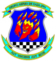 Fighter Air Group No 11, Air Force of Venezuela.png