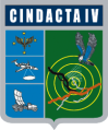 Integrated Air Traffic Control and Air Defence Center IV, Brazilian Air Force.png