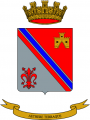 Headquarters and Signals Unit Friuli, Italian Army.png