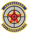 64th Agressor Squadron, US Air Force.jpg