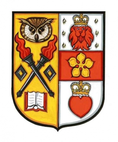 Arms of Angus Technical College