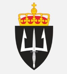 Coat of arms (crest) of the Defence Forces Special Forces, Norway