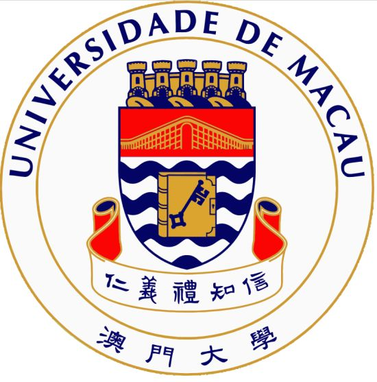 Arms of University of Macau