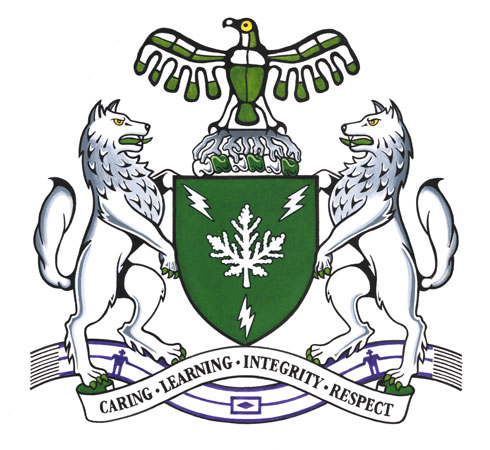 Coat of arms (crest) of Algonquin College of Applied Arts and Technology