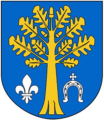 Arms of Kluki