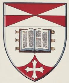 Arms of Maynooth University