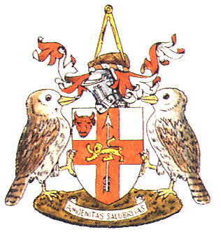 Arms (crest) of Bowral