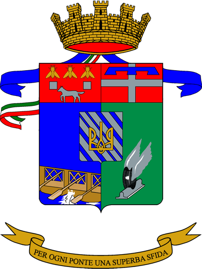 File:2nd Bridge Engineer Regiment, Italian Army.png