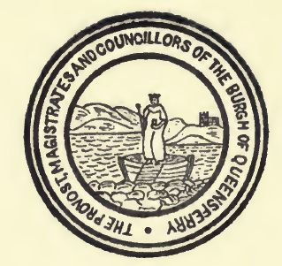 seal of Queensferry