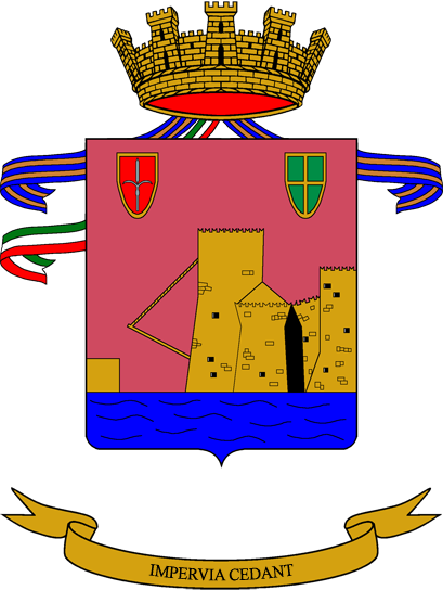 File:5th Engineer Regiment, Italian Army.png