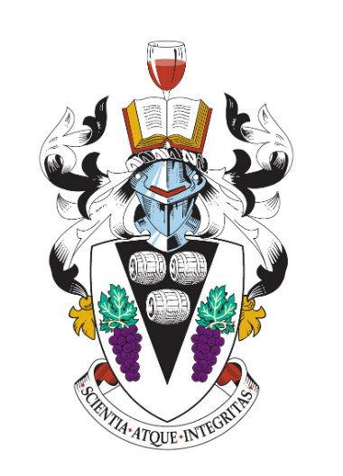 Arms of Institute of Masters of Wine