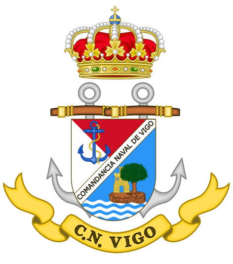 File:Naval Command of Vigo, Spanish Navy.png
