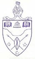 Arms (crest) of the Diocese of the Rift Valley