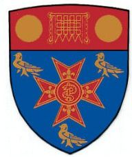 Coat of arms (crest) of Charing Cross and Westminster Medical School