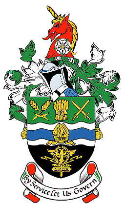 Arms of Tadcaster