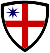 Arms (crest) of Progressive Episcopal Church