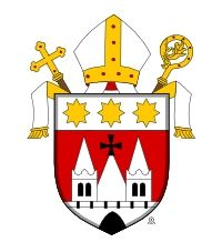 Arms (crest) of Diocese of Spiš