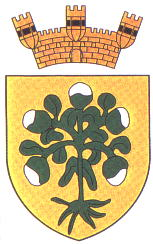 Arms (crest) of Bormla