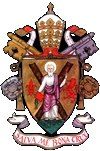 Arms of Pontifical Scots College