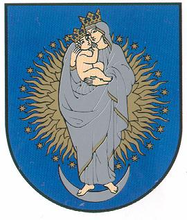 Arms (crest) of Eišiškės