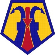 Arms of 7th Civil Support Command, US Army