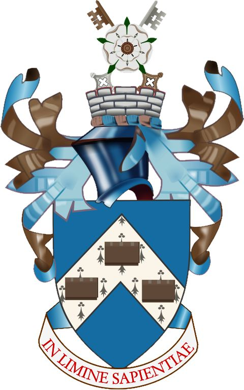 Coat of arms (crest) of University of York