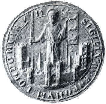 Seal of London