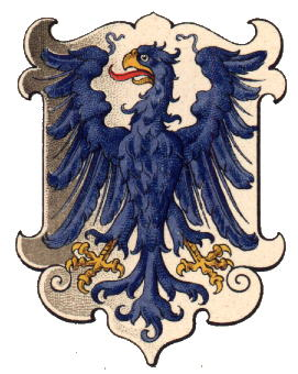 Arms (crest) of Duchy of Auschwitz