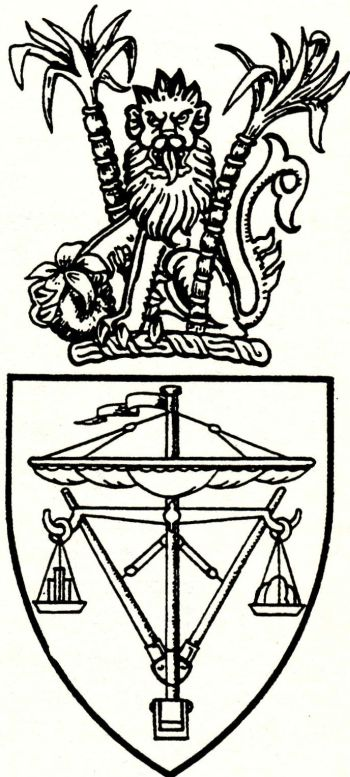 Arms of Sugar Board