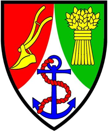 Arms (crest) of Elsenburg College of Agriculture