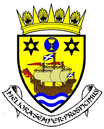 Arms (crest) of Inverclyde