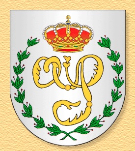 Coat of arms (crest) of the Infantry Regiment Iberia No 63 (old), Spanish Army