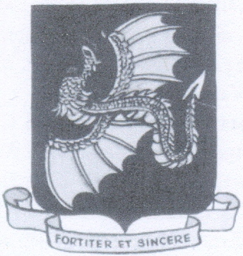 Coat of arms (crest) of the 326th Fighter Group, USAAF