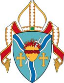 Arms (crest) of Diocese of Kamloops