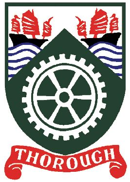 Arms of Kowloon Technical School