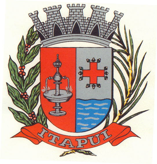 Arms (crest) of Itapuí